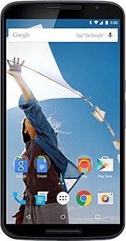 Nexus 6 (6 Zoll, 32GB interner Speicher, Android 5.0 Lollipop) in Blau für 532,12 Euro @Amazon.fr
