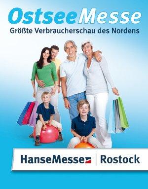[Lokal OstseeMesse Rostock] Freier Eintritt am ersten Messetag (18.02.)