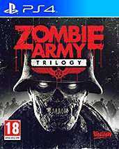 Zombie Army Trilogy Pre-Order [PS4/XBO]