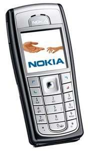 Nokia 6230i wie NEU Simlockfrei 12 Monate Gewährleistung