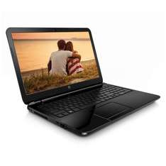 "(NBB) HP 15-g029ng Notebook 15,6"" [AMD Quad-Core A8-6410 APU mit AMD Radeon™ R5 Grafik, 4GB, 500GB, FreeDOS]"