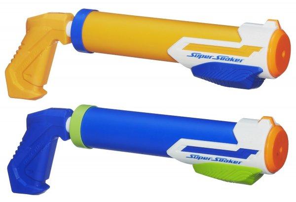 [Prime] Hasbro - Super Soaker Tidal Tube, 2 Pack für 10,12€