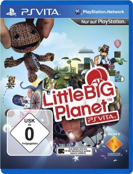 @Amazon.de Little Big Planet  für PS Vita