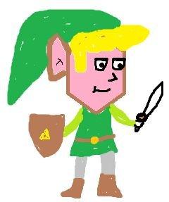 [3DS] Zelda: Ocarina of Time 3D
