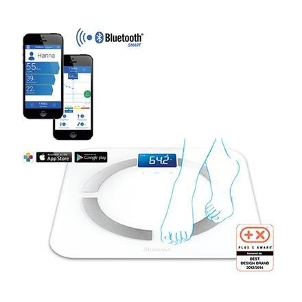 (Saturn online) Medisana Bluetooth Waage für 29€