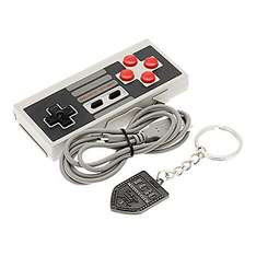 NES GamePad-Controller für iOS / Android / Mac OS / Windows (Bluetooth)