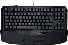 Roccat Ryos TKL Pro Tenkeyless Mechanical Gaming Tastatur (MX Key Switch braun) - Amazon Blitzangebot