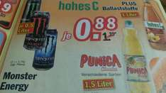 [Zimmermann] Monster Energy, Punica, Hohes C