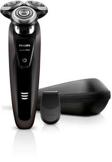 Amazon-Blitzangebot [bis 22 Uhr]: Philips S9031/12