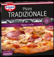 [Metro] Pizza Tradizionale von Dr. Oetker