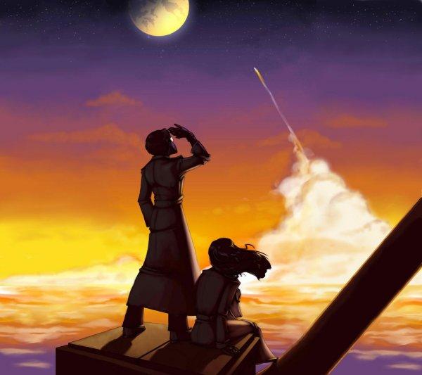 To The Moon Indie-RPG für 1,99€ als Steam-Key für PC & MAC