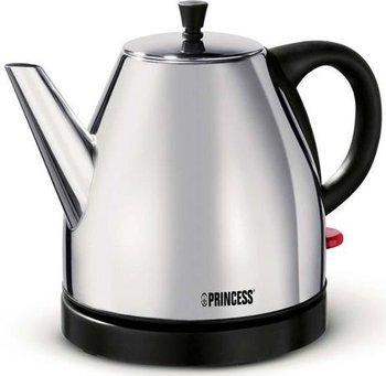 Princess Edelstahl 2-in-1 Teekanne und Wasserkocher und weitere günstige Haushaltsgeräte @ notebooksbilliger.de
