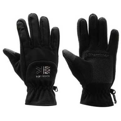 Karrimor Fleece Handschuhe Herren bei Sportdirect für 11,18 €