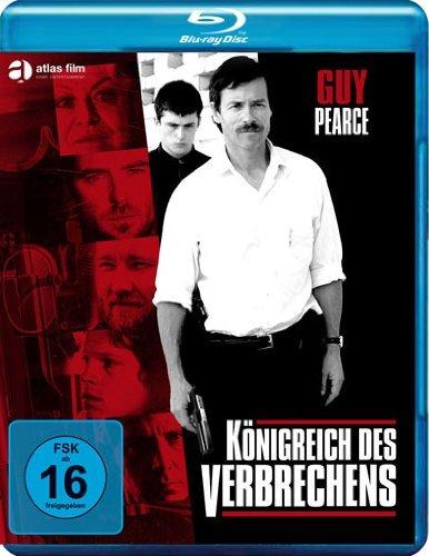 Amazon.de Prime: Königreich des Verbrechens [Blu-ray] für 4,97€