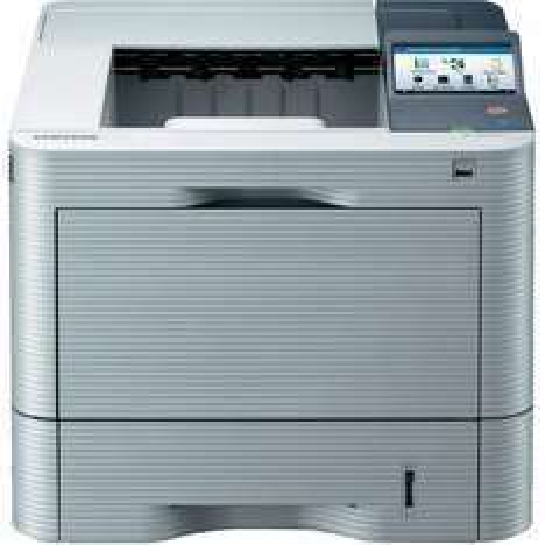 SAMSUNG ML-5015ND Laserdrucker s/w (A4, Drucker, Duplex, Netzwerk, USB) für 379,90€ Office Partner