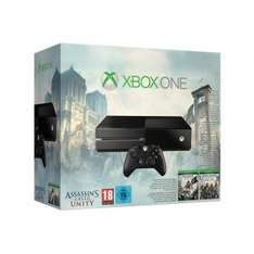[redcoon.de] Xbox One AC Bundle 329€ inkl. VSK.