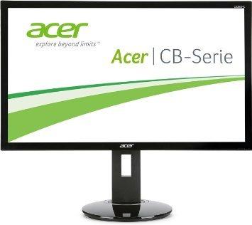 [Amazon] BlitzDeals bis 19Uhr: Acer CB270HU 68,6 cm (27 Zoll) Monitor (DVI, HDMI, DP, Höhenverstellbar, 6ms Reaktionszeit) für 339,00€ (PVG: 385,00€)