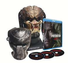Amazon.es Predator - 3D Ultimate Hunting Trophy Blu Ray 106€