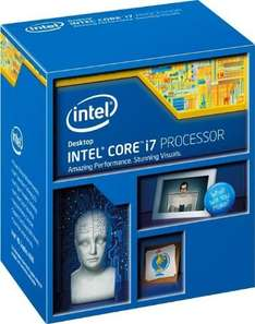 Intel Core i7-4790, 4x 3.60GHz [Amazon Marktplace]