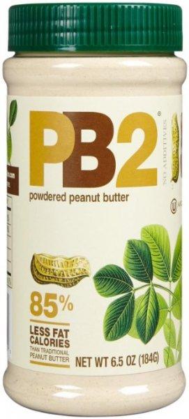 PB2 Powdered Peanut Butter - Bell Plantation 184g für 4,20€ (statt 8,99€) @iHerb (nur Neukunden?)