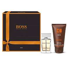 "Hugo Boss™ - Geschenkset ""Boss Orange Man"" (EdT 40ml+Shower Gel 100ml) ab €21,77 [@Galeria-Kaufhof.de]"