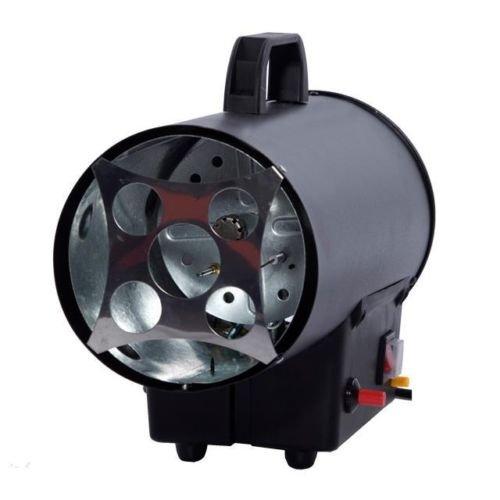 Industrie Gasheizer GH10 Gasheizgebläse 10kw bei Ebay 39,99