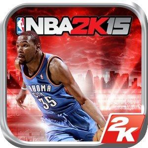 NBA 2K15 für Amazon Fire TV von 6,57€ auf 2,49€ reduziert