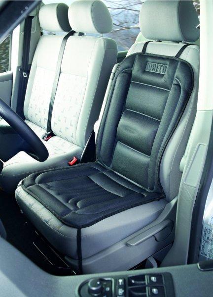 """Waeco™ - Beheizbare Sitzauflage """"MagicComfort MH-30-A"""" für €14,99 [@Redcoon.de]"""