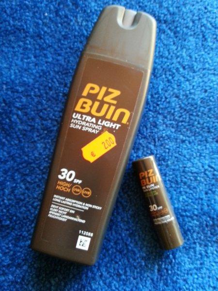 Sonnenschutz Abverkauf: Cremes, Sprays, etc. 1,2,3 € [lokal; DM-Markt FR-Vauban]