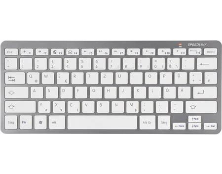 Speedlink Libera Bluetooth Tastatur (Demoware) für 12€ @MeinPaket