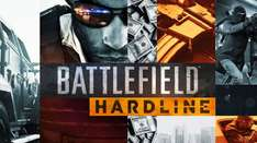 Battelfield Hardline  als Download