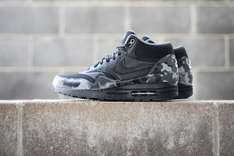 NIKE AIR MAX 1 MID FB CAMO