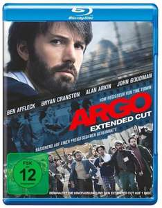 (Ebay.de) (BluRay) Argo - Extended Cut
