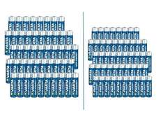 48 x Varta High Energy-Batterien (AA oder AAA) 21,80€ incl. Versand  @ Ibood