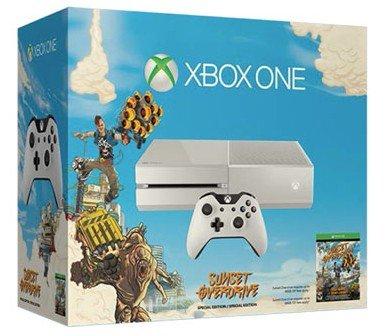 [Saturn Trier] Xbox One Sunset Overdrive Bundle für 349€