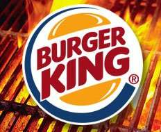 Burger King Lieferservice!!!