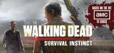 [Steam] The Walking Dead Survival Instinct