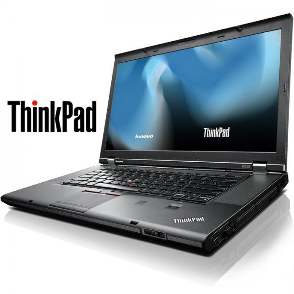 Lenovo ThinkPad W530 / Core i7-3740QM, 8GB RAM, 240GB SSD, Quadro K2000M 2GB, Win7 Pro / Neugeräte Import bei Notebooksbilliger.de