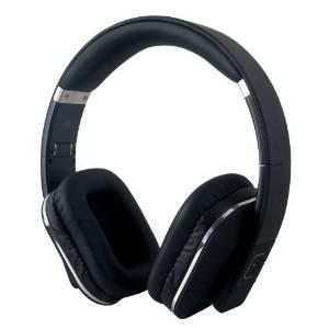 August EP650 Bluetooth NFC Kopfhörer - Wireless Stereo Headset mit Freisprechfunktion