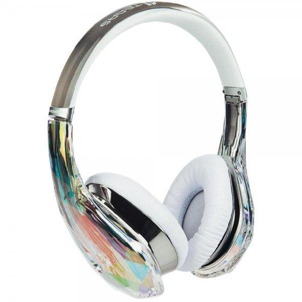 Monster On-Ear Kopfhörer Diamond Tears