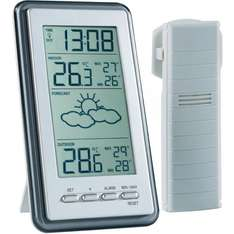 CE Funk-Wetterstation WS-9130-IT - 14,99 € - Conrad