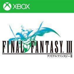 [WP] Final Fantasy III für 7,99€ statt 15,99€