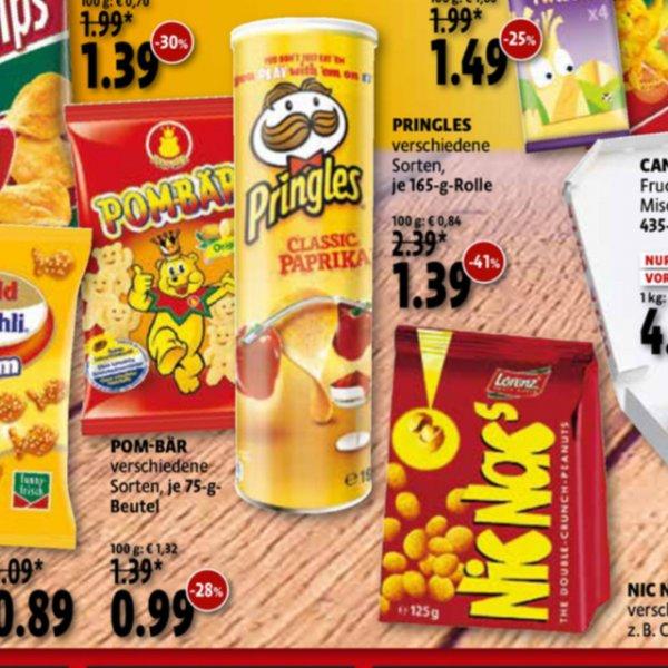 Evt.(Lokal) bonn Kaisers Pringles