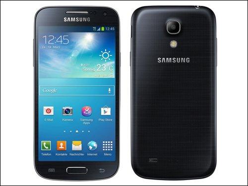 Samsung Galaxy S4 mini @ 179,99€ ohne Vertrag bei mobilcom-debitel