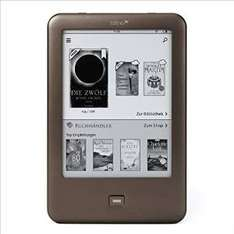 [Amazon.de Marketplace] Tolino Shine eReader für 60,81€