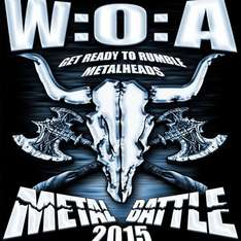 [Free Metal-Sampler] Wacken Metal Battle Canada Compilation Vol. 3 @Bandcamp