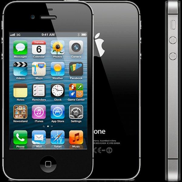 iPhone 4s für 199€ im Saturn Baunatal