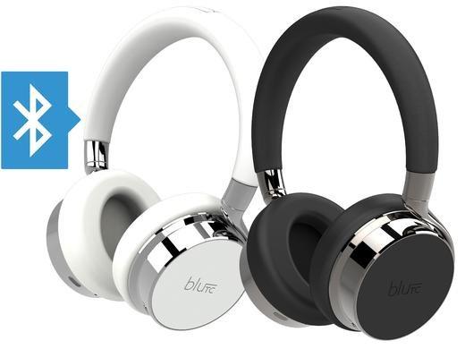 Bluetooth 4.0 Kopfhörer -  Imperial BluTC mit Touchsteuerung / iBood