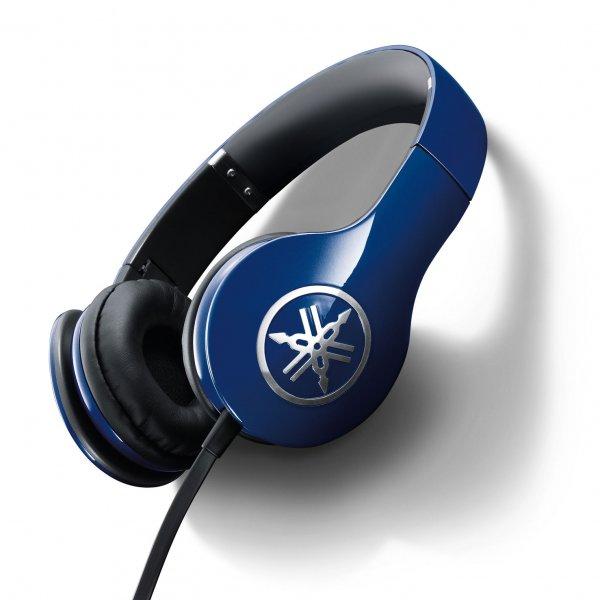 Yamaha HPH-PRO 300 Racing blau OnEar Design Kopfhörer 107db @ebay