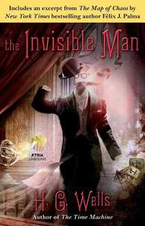 The Invisible Man [ebook] von H.G. Wells - Gratis bei Amazon & Google Play